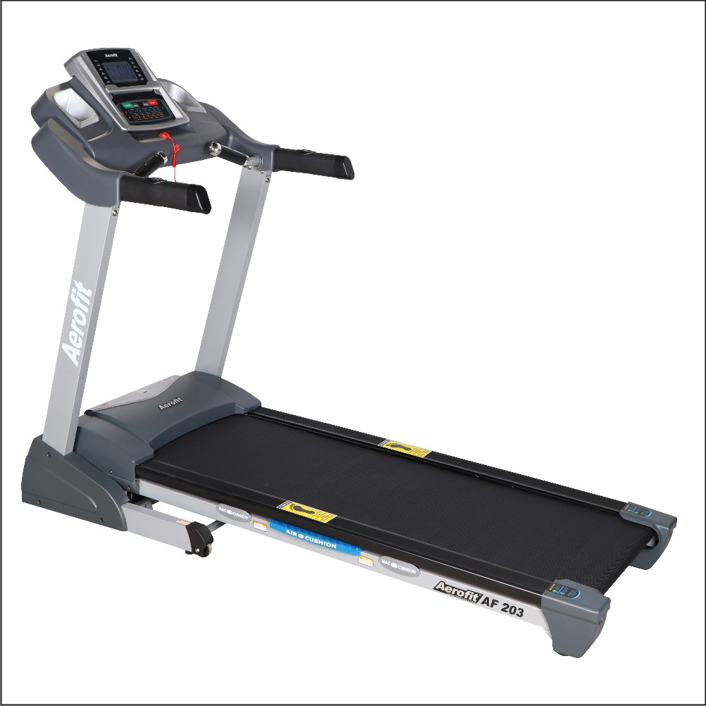treadmill automatic